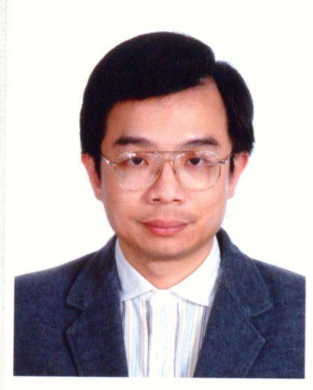 蔡長哲     醫師照片